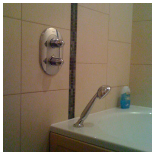 Our Work - Bathrooms and Wet Rooms